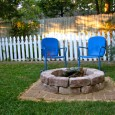 Ryan and I have been wanting to get a fire pit for our backyard for a while. Well, really ever since we went to visit my brother in Austin a few months back and sat...