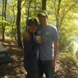 We had a great camping trip! Ryan, Ross and I headed to Beavers Bend, Oklahoma yesterday morning. We enjoyed canoeing down the river, cooking on the campfire, hiking some trails and I'm fairly certain we […]