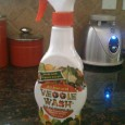 1. Veggie Wash. Organic cleaner for fruits & veggies. Spray it on, rub it, and rinse it. Easy & cleans all toxins & chemicals off what you are ingesting! 2. Our Puma Faas 500's. Love […]