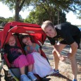 We went to White Rock Lake on Labor Day and intended to run 3 miles while pushing the girls, then head on to do a little shopping & eat some lunch in the big D. […]