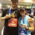 We did it! About 10 months ago my beautiful wife talked me into signing up for our first marathon. We have been distance runners for a long time but stuck with what was comfortable, half-marathons […]
