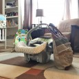 Our bags have been packed. The nursery is all ready. All Miles' baby clothes have been washed and put away for his tiny baby brother. Abag is packed for Levi with a few newborn outfits, […]